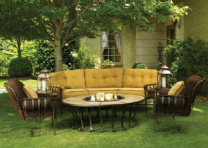 top trend for 2012 outdoor living spaces ken rash