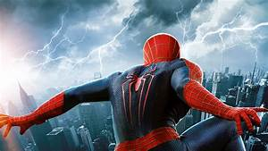 The Amazing Spider-Man 2 Wallpaper 2 by ProfessorAdagio on ...