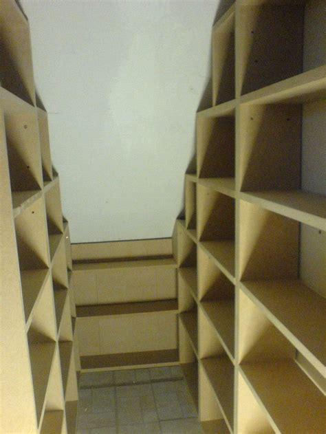 17 best ideas about stair storage on