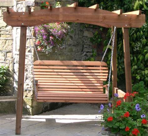 porch swing pergola pergola garden swing 1600