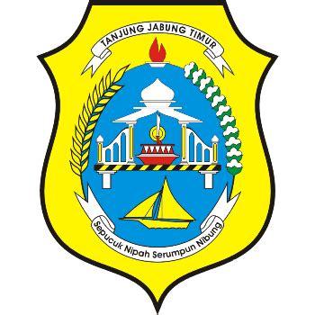 logo kabupaten kota  provinsi jambi idezia