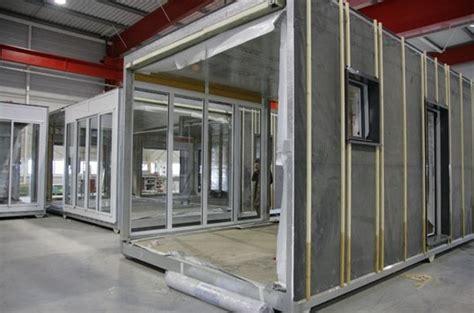 bureau modulaire interieur la construction d 39 une maison modulaire site perso