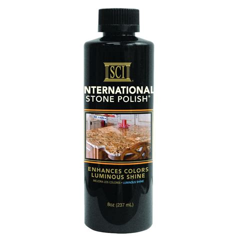 granite cpr 18 oz granite cleaner and sealer gc