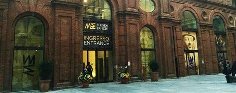 Ingresso Museo Egizio Torino Il Museo Egizio Di Torino Al Primo Posto Della Classifica