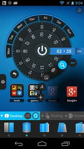 TSF Launcher 3D Shell v3.4 Apk – DOWNLOADER of Android ...