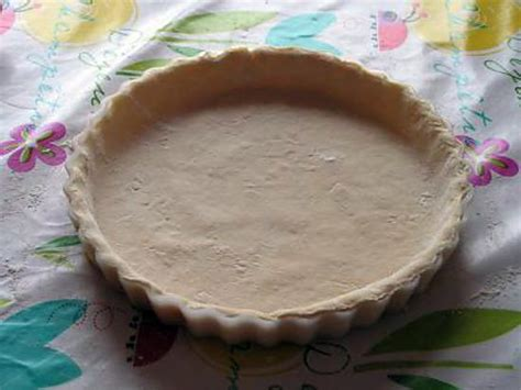 recette de p 226 te 224 tarte l 233 g 232 re