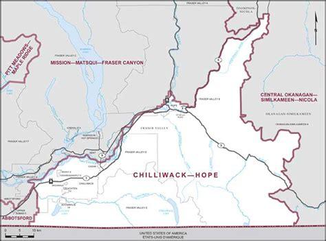 federal city  chilliwack