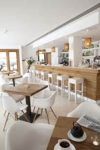 Best 25  Wood cafe ideas on Pinterest   Bakery shop interior, Cafe design and Rustic cafe