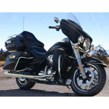 harley davidson electra glide ultra limited rental moto