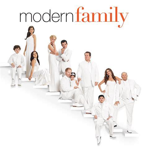 modern family season 3 on itunes