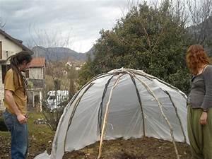 Construire Un Sauna : comment construire une hutte de sudation blog conseils ~ Premium-room.com Idées de Décoration