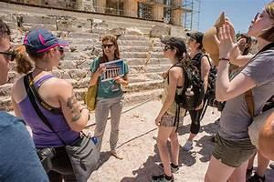 Athens Tour Guide
