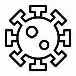 Coronavirus Icon Symbol Svg Icons