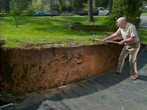 30 Best Images About Basic Diy Retaining Wall Instruction