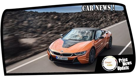 Look This!!!2019 Bmw I8 Coupé