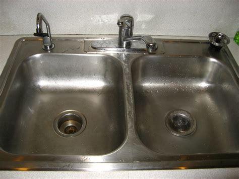 fix leaking sink drain kitchen sink drain leak repair guide 001