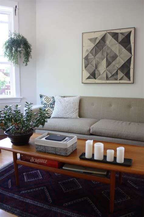 Cheap, Yet Chic Low Cost Living Room Design Ideas