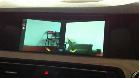 bmw surround view retrofit bmw f10 surround view and with