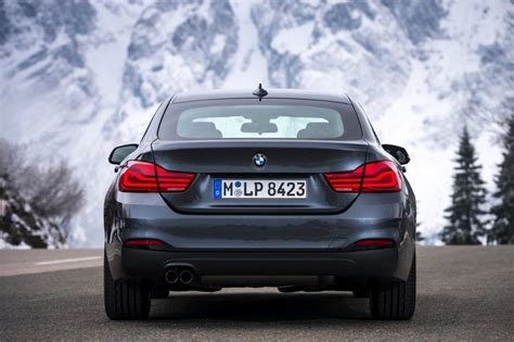 2020 Bmw 4 Series Gran Coupe & Release Date