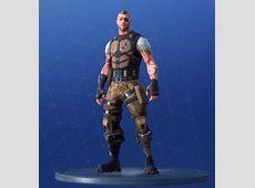 Concepto de la skin de Killmonger, de Black Panther, en