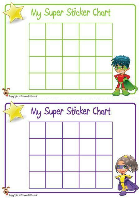 toddler reward sticker chart great for when our 594 | eebc8e09aa7ec87285b2273e4649efe9 behavior sticker chart preschool sticker chart