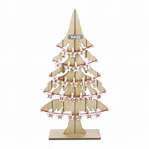 Adventskalender Holz Baum : a by amara baum adventskalender aus holz kaufen amara ~ Watch28wear.com Haus und Dekorationen