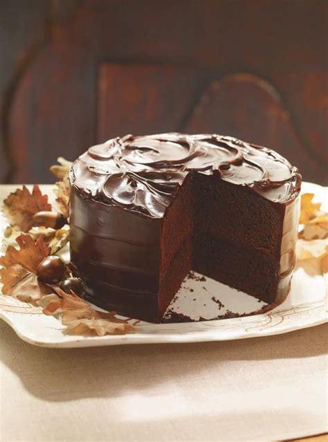 homard cuisine gâteau au chocolat et à la bière guinness ricardo