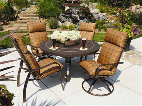 homecrest hill replacement cushions patio outdoor