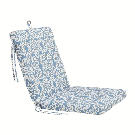 Kmart Outdoor Patio Replacement Cushions by Essential Garden Replacement Seat And Back