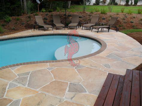 concrete pool deck greenville sc unique concrete