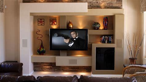 Parete Attrezzata In Cartongesso Per Tv by Pareti Attrezzate In Cartongesso Roma