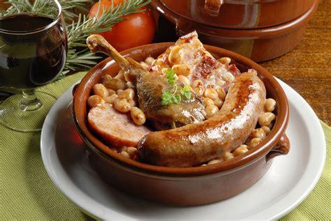 stage de cuisine toulouse veritable cassoulet toulousain hôtel riquet toulouse