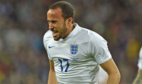 Tottenham duo Andros Townsend and Kyle Walker called up to ...