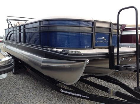 Bennington Boats Kentucky by Used Pontoon Boats For Sale In Kentucky Boats