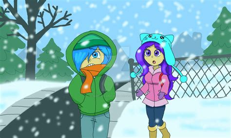 She Keeps Him Warm (pt 117) By Gustavocardozo97 On Deviantart