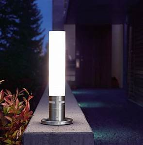 Led Sensorleuchte Mit Bewegungsmelder : farbtemperatur led aussenlampe mit ~ Eleganceandgraceweddings.com Haus und Dekorationen