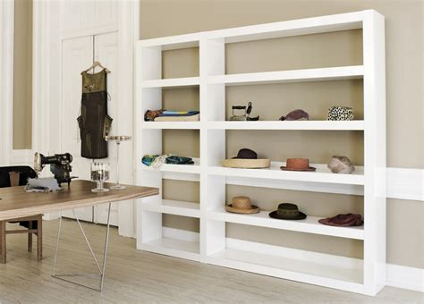 Large White Bookshelf by Buying Guide Large Bookcases Interior Design Ideas