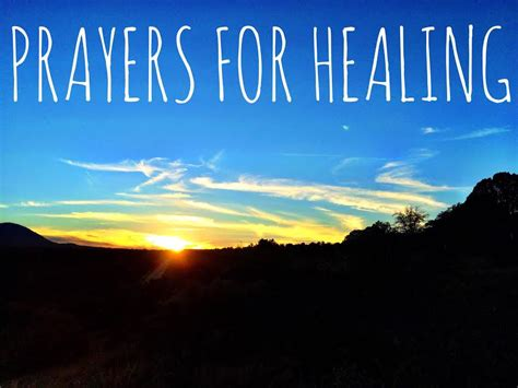 Healing Prayer Images Prayer For Healing Health Issues Instant Free