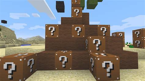 minecraft poop lucky blocks mod youtube