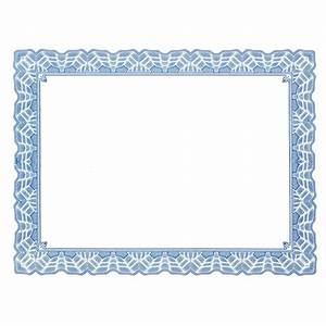 free certificate border templates for word With borders for certificates templates