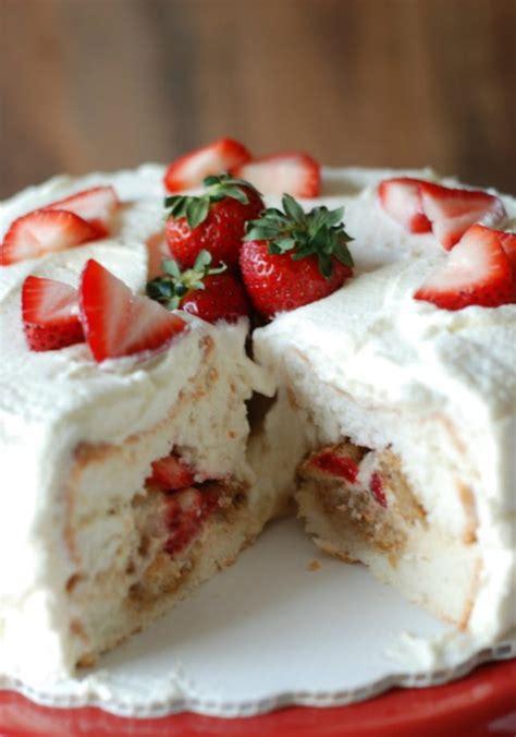 heavenly angel food cake recipes brit