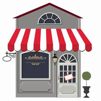 Clipart Restaurant Building Bar Illustration Clip Cartoon