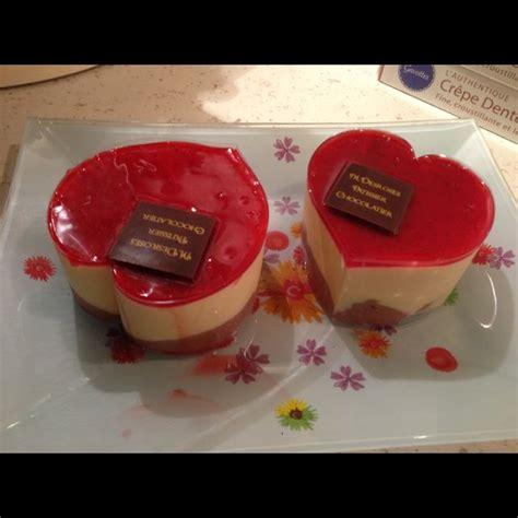 dessert pour deux amoureux 28 images recette de