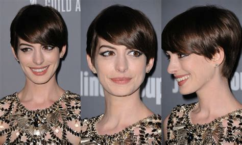 Ocho peinados muy femeninos para novias con pelo corto
