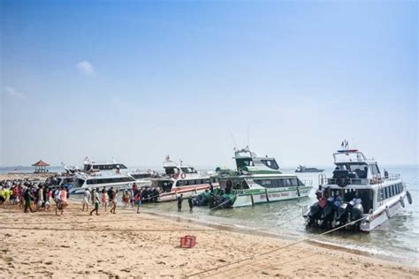 Fast Ferry Sanur To Lembongan by Nusa Lembongan Island A Complete Travel Guide
