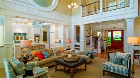 Two Story Great Rooms Design Ideas Youtube