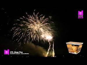 Mega Pine - Broekhoff Vuurwerk 2015 - Crown Collection ...