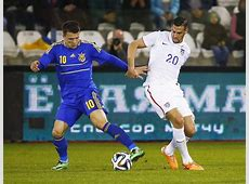 Ukraine vs United States Looking back on our five focal
