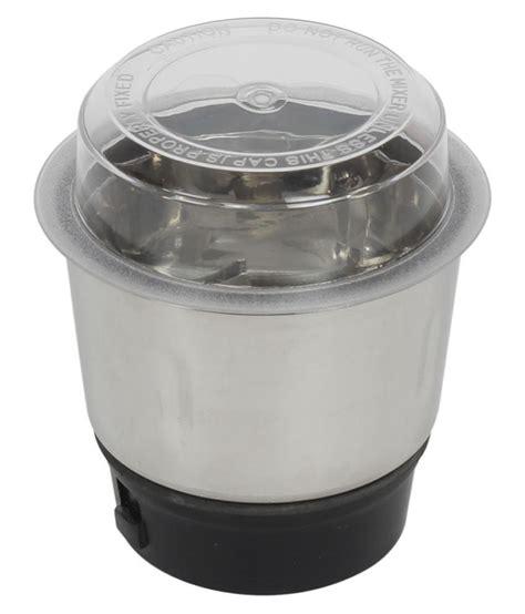 wonderchef premium mixer grinder velvet  watt  jar