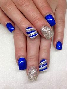 Cute Nail Designs for Prom – Inspiring Nail Art Designs ...